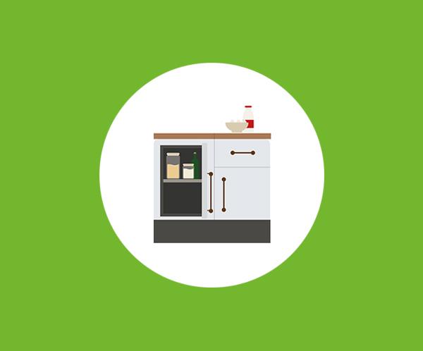 Keukenkastjesfilosofie